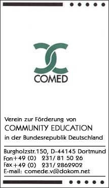 Comed Otto Herz