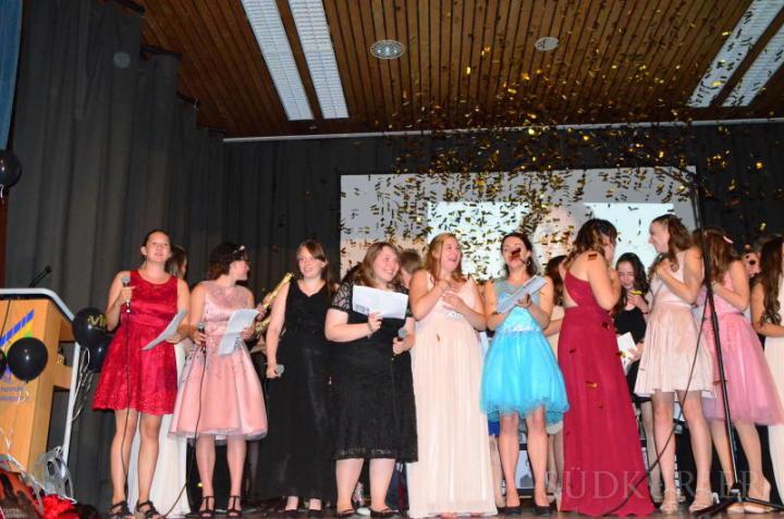 Schule vergibt Otto-Herz-Preis