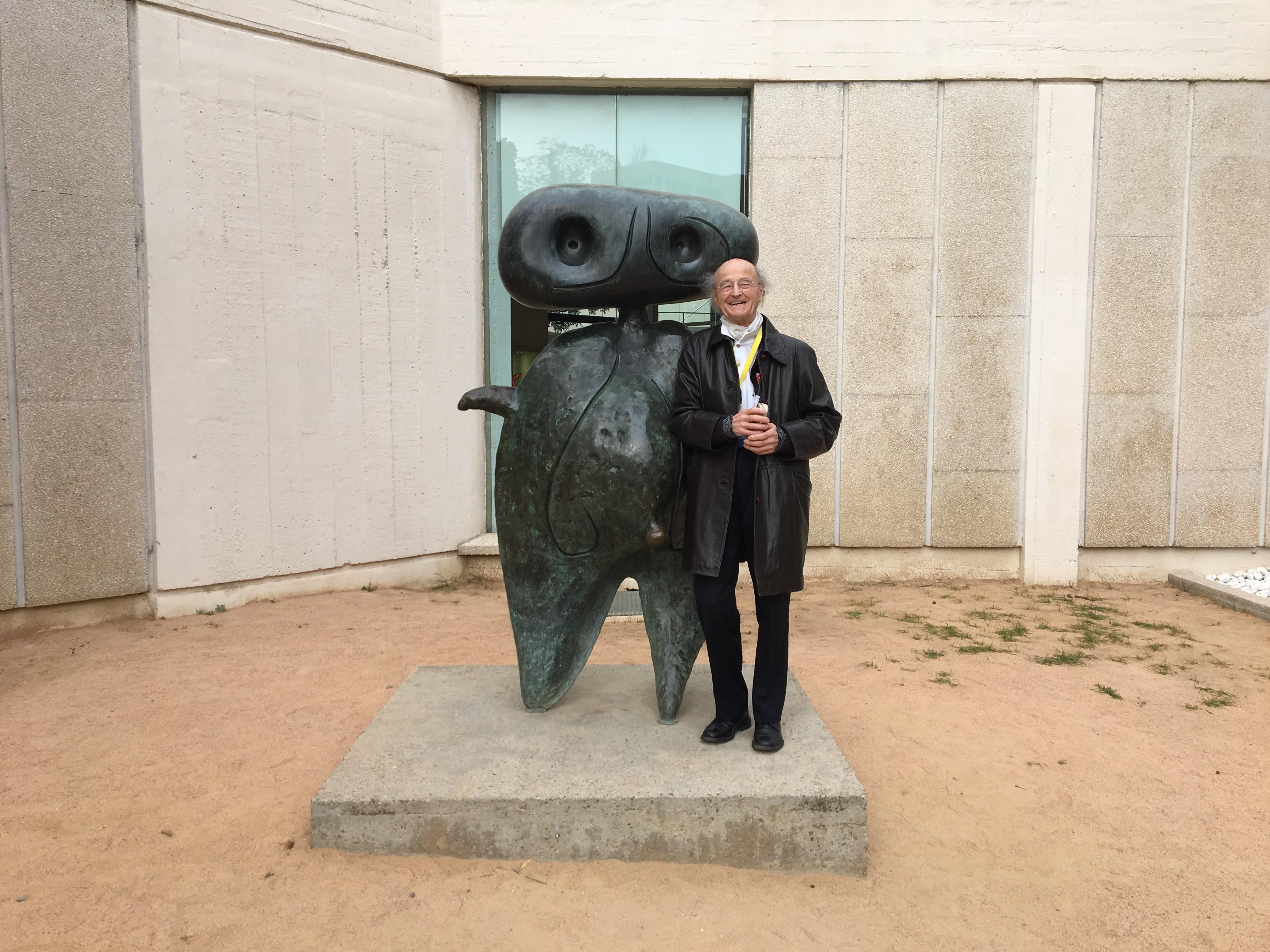 Erneuter Besuch in Barcelona vom 02. – 09. Dezember 2017